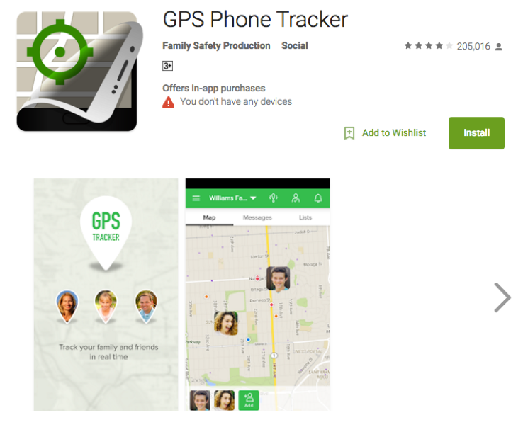 Image Result For Free Gps Cell Phone Tracking By Number